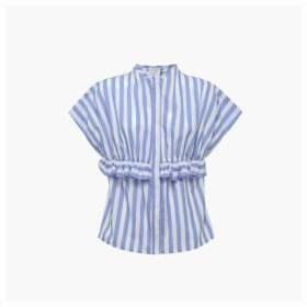 Stella Jean Striped Shirt Ca2203440222
