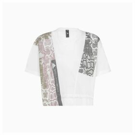 Adidas Stella Mccartney Graphic T-shirt Fk9689