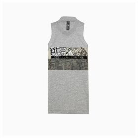 Adidas Stella Mccartney Graphic Tank Top Fk9684