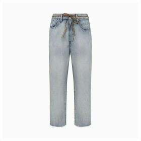 Levis Made & Crafted Barrel Jeans 29315