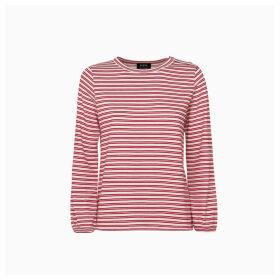 A.p.c. Sybille T-shirt Viahp-f27579