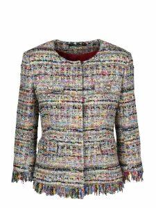 Tagliatore Meg Tweed Jacket