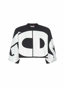 GCDS Short Sleeve T-Shirt