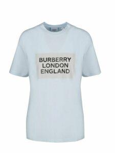 Burberry Ariana Logo T-shirt