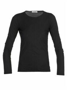 Jil Sander Stretch T-shirt