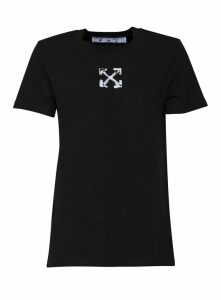 Off White Logo T-shirt