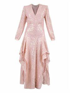 Stella McCartney Asymmetric Dress