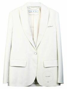 Off-White Tomboy Jacket White