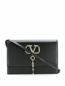 Valentino Valentino Garavani VCASE crossbody bag - Black