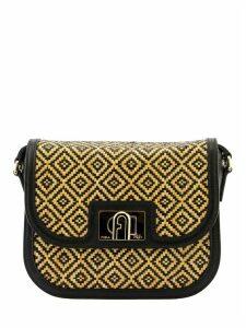 Furla Furla 1927 Shoulder Bag S Naturale