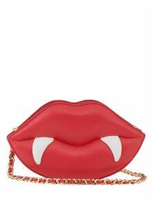Moschino Nappa Leather Bag