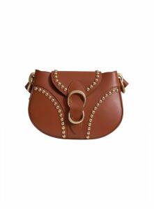 Orciani Beth Shoulder Bag