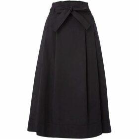 Emme Cervino a line skirt