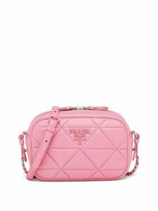 Prada Spectrum crossbody bag - PINK