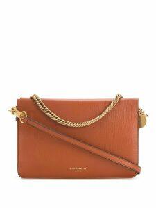 Givenchy small Cross3 crossbody bag - Brown