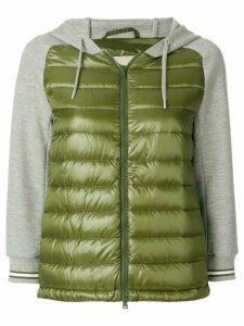 Herno Ultralight Gym jacket - Green