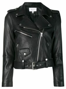 Current/Elliott biker jacket - Black