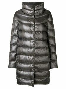 Herno Dora padded coat - Grey