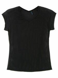 Lygia & Nanny Ritmo OL T-shirt - Black