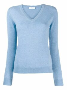 Pringle of Scotland V-neck sweater - Blue