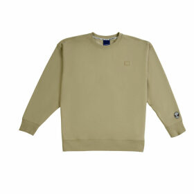 Venque - Superchill Sweatshirt Almond Brown