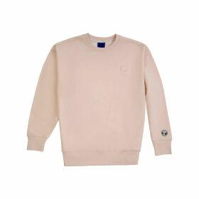 Venque - Superchill Sweatshirt Baby Pink