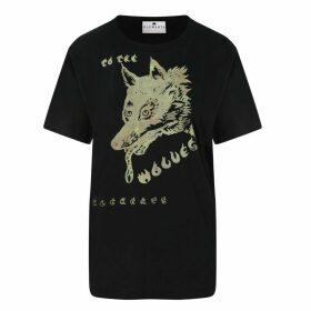 Klements - Wolf T Shirt