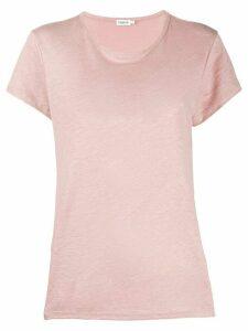 Filippa K Hazel short sleeve T-shirt - PINK