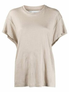 IRO Hinton casual T-shirt - NEUTRALS