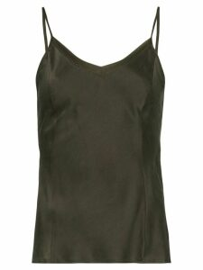 st. agni Anouk camisole top - Green