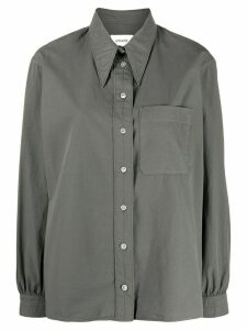 Lemaire long sleeve shirt - Grey