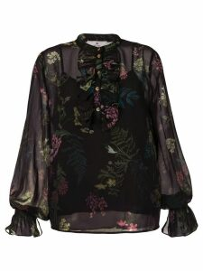We Are Kindred Frankie floral-print blouse - Multicolour