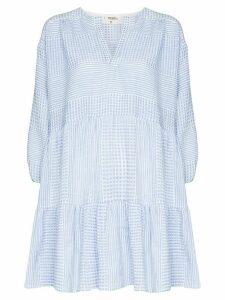 lemlem Semira mini dress - Blue