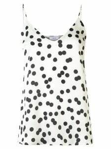 Racil spotted cami top - White