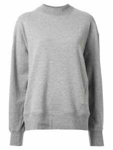 Vaara Stevie oversized sweatshirt - Grey