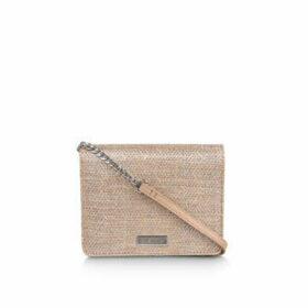 Carvela Imagine Cross Body - Beige Cross Body Bag