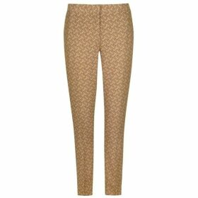 Burberry Hanover Trousers