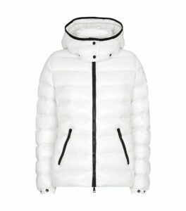 Moncler Bady Hooded Jacket