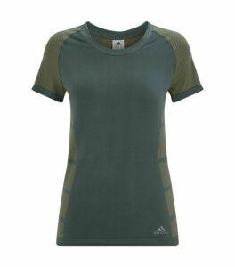 adidas Primeknit Cru T-Shirt