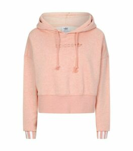 adidas Originals Crop Coeeze Hoodie