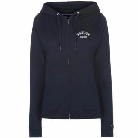 Tommy Bodywear Tommy Iconic Zip Hoodie