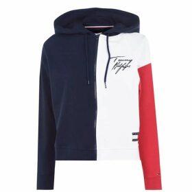 Tommy Bodywear Block Hoodie