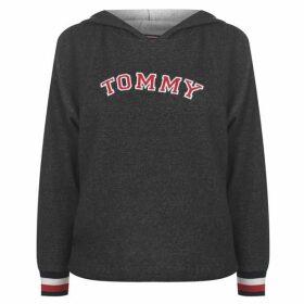 Tommy Bodywear Batwing Logo Hoodie
