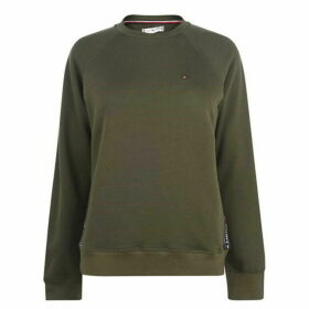 Tommy Bodywear Authentic Crew Sweatshirt