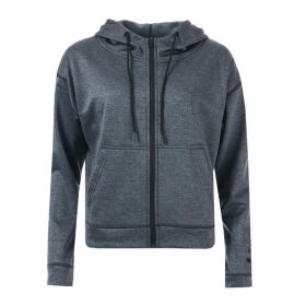 Womens Workout Thermowarm Zip Hoody