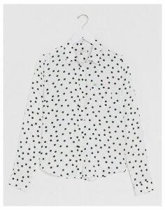 Lee spot shirt in multi