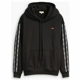Levis  74318 0025 UNBASIC  women's Sweatshirt in Black