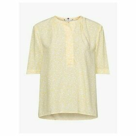 Tommy Hilfiger Danee Floral Print Top, Sunray