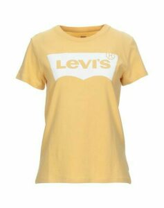 LEVI' S TOPWEAR T-shirts Women on YOOX.COM