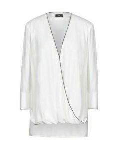 ELISABETTA FRANCHI SHIRTS Shirts Women on YOOX.COM